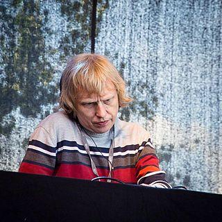 Bjørn Torske Norwegian music producer