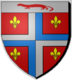 Coat of arms of Ébreuil