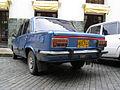 Blue FSO 125p 1.5 L in Havana, Cuba.jpg