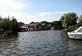 Boatyards and sheds by the River Bure - geograph.org.uk - 939850.jpg