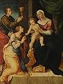 Bodas místicas de Santa Catalina - Pietro Negroni (Zingarello).jpg