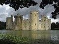 Bodiam Castle - geograph.org.uk - 1411417.jpg