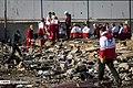 Boeing 737-800 crashed near Imam Khomeini international airport 2020-01-08 17.jpg
