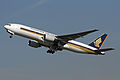 Boeing 777-212ER Singapore Airlines 9V-SVA.jpg