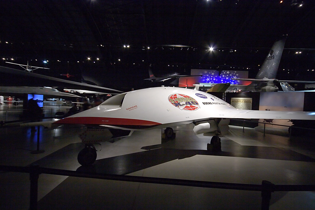 Joint Unmanned Combat Air Systems - Wikipedia