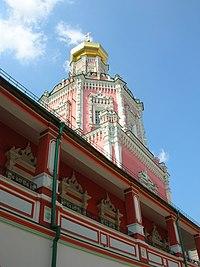 Bogoyavlensky Monastery 3