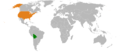 Bolivia USA Locator map.png