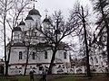 Bolshiye Vyazyomy, Moskovskaya oblast', Russia - panoramio (38).jpg