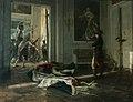 Bonaparte aux Tuileries - 10 août 1792.jpg