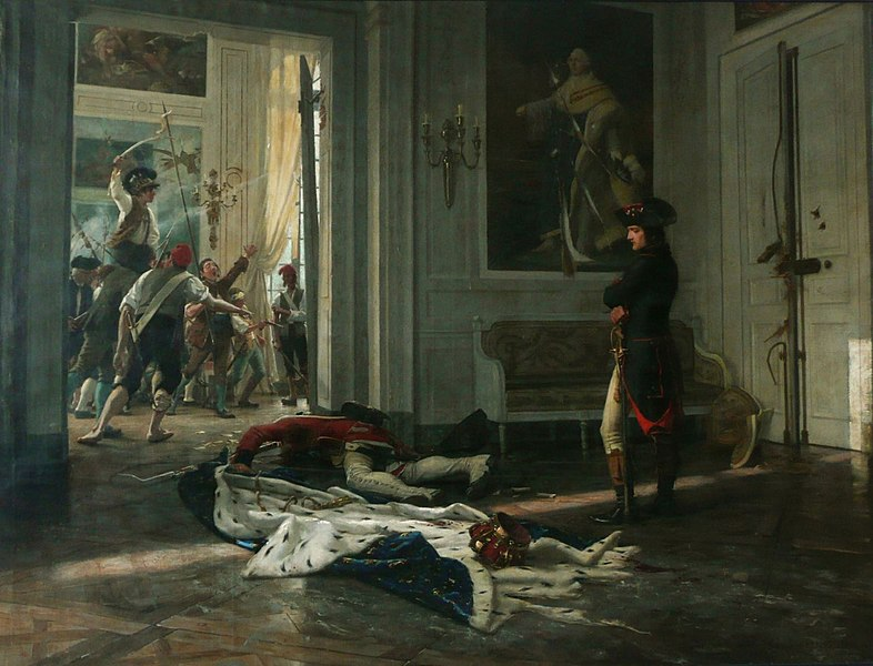 File:Bonaparte aux Tuileries - 10 août 1792.jpg