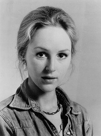 Bonnie Bedelia - Bonnie Bedelia in The New Land (1974).