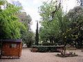 Borgo pinti, giardino del borgo 02.JPG