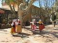 Bormes-les-Mimosas - Dance of Provence 2.jpg