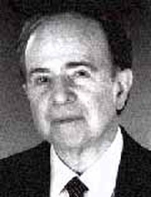 Irvin J. Borowsky