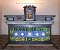 Bottega dei della robbia, paliotto d'altare, 1500-25 ca. 02.jpg