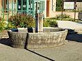 Bouvesse-Quirieu-FR-38-fontaine de la mairie-01.jpg