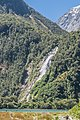 Bowen Falls in Fiordland National Park 05.jpg