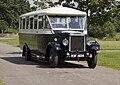 Bradford Schools & Education Board bus 023 (KW 7604), 2012 Bus & Coach Preservation Show (3).jpg