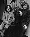Brandon Cruz Johnny Whitaker 1972.jpg