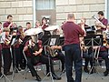 Brass Band in Chippenham - geograph.org.uk - 1001827.jpg