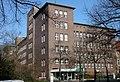 Braunschweig Brunswick AOK-Gebaeude (2006).jpg