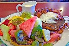 desayunos saludables para niños peru