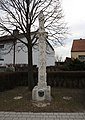 Breitenbrunn - Ecce Homo, Prangerstrasse.JPG