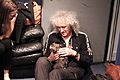 Brian May with Snoopy and Dolly-Ann Osterloh.jpg
