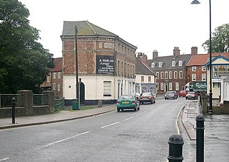 Horncastle - Bridge Street