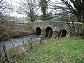 Bridge over the River Chew - geograph.org.uk - 701031.jpg