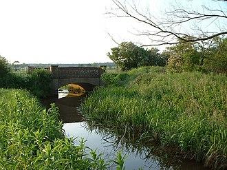 Babingley - Babingley Bridge