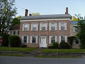 National Register of Historic Places listings in Albany County, New York