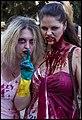 Brisbane Zombie Walk 2014-46 (15033736584).jpg
