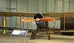 Bristol Fighter, Imperial War Museum, Duxford. (34809931406).jpg