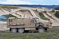 British Army Mastiff Armoured Vehicle MOD 45158304.jpg
