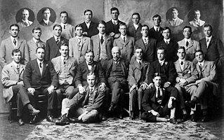 1910 British Lions tour to South Africa