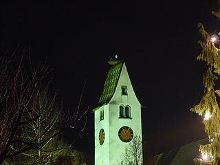 Brittnau Municipality in Switzerland in Aargau