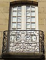 Brive-la-Gaillarde - Maison Lalande -03.JPG