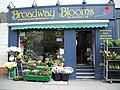 Broadway Blooms, Larne - geograph.org.uk - 428577.jpg