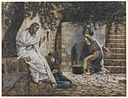 Brooklyn Museum - Mary Magdalene at the Feet of Jesus - James Tissot.jpg