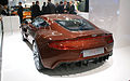 Brown Aston Martin One-77 rl IAA 2011.jpg