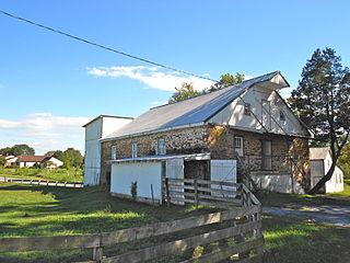 Griesemer-Brown Mill Complex