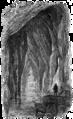 Bruce's Cave, Rathlin Island - H G Hine (transparent).png