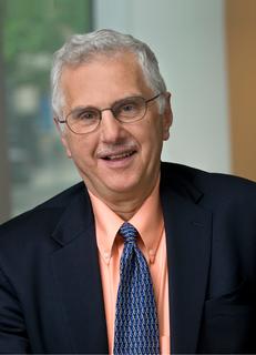 Bruce Alberts American biochemist