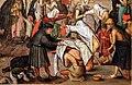 Bruegel il giovane, opere di misericordia, 1600-50 ca. 04.jpg