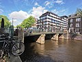 Brug 70, Walenweeshuissluis, in de Vijzelstraat over de Prinsengracht foto 2.jpg