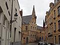 Bruges, hof bladelin, ex-sede del banco medici 01.JPG