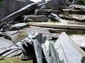 Brunnen in Berlin-Mitte, Ammonitenbrunnen 2.jpg