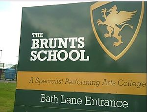 The Brunts Academy - Image: Brunts