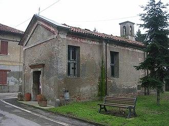 Buccinasco - Image: Buccinasco Castello Facciata